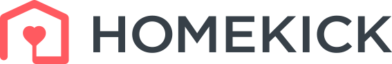 HomeKick Logo